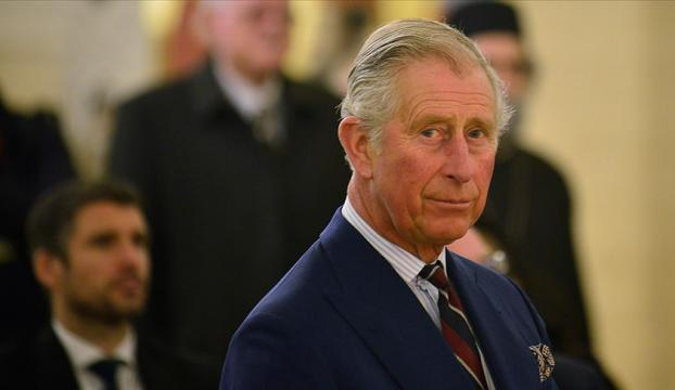 İngiltere Veliaht Prensi Charlesta yeni tip koronavirüs tespit edildi