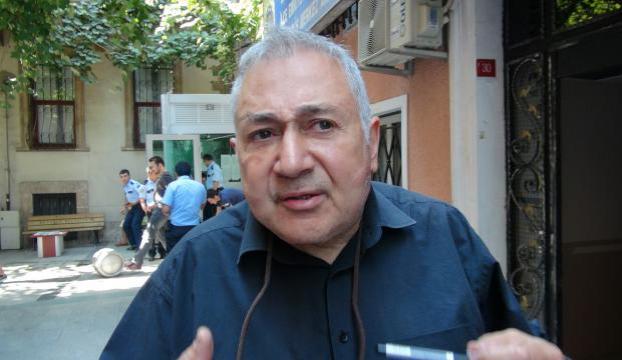 Prof. Dr. Kuraldan Cem Yılmaz hakkında suç duyurusu