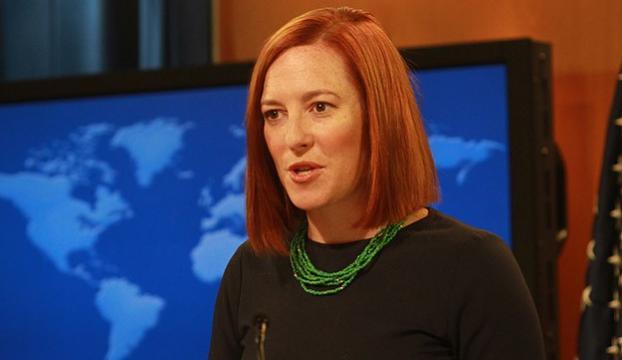 ABD Dışişleri sözcüsünden PKK gafı