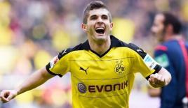 Borussia Dortmund, Pulisic'in sözleşmesini uzattı