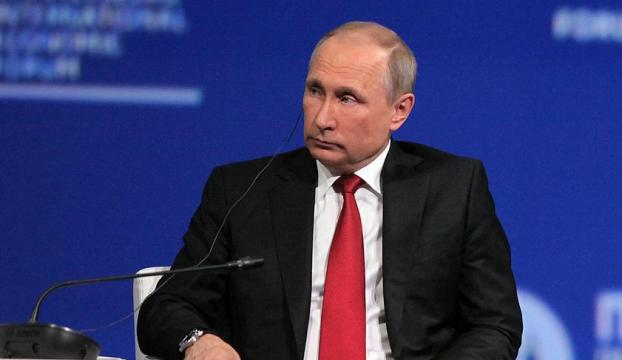 Putin ABDnin Suriyeden çekilme kararını değerlendirdi