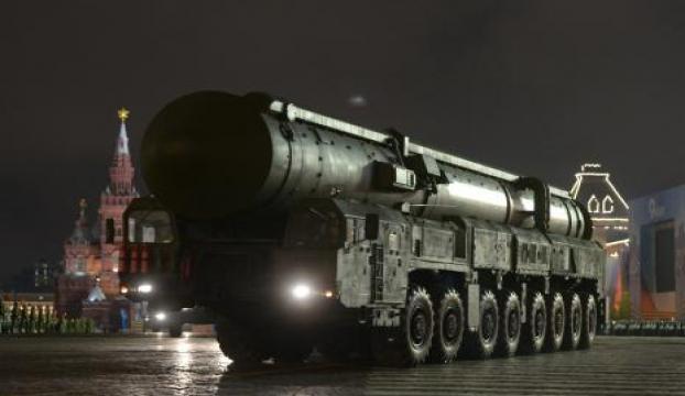 Çin nükleer silah müzakerelerine katılmayacak