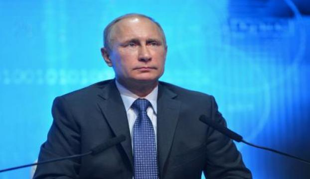 Putin: Avrupa doğalgaz arzında kriz yaşanabilir
