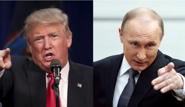 Putinden Trumpa NATO desteği