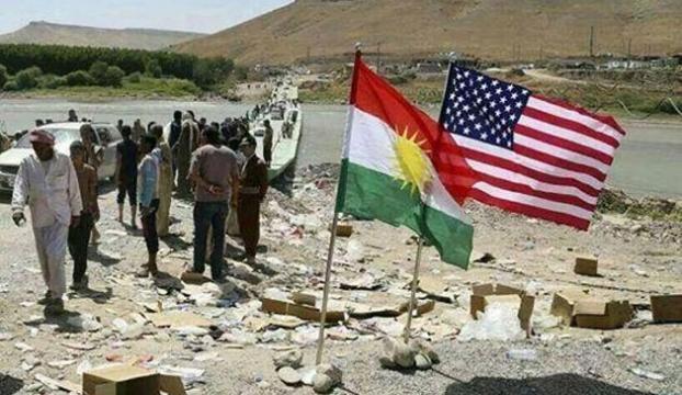 Trump, PYD/PKKlı Rakka planını rafa kaldırdı