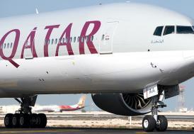 Katar'dan Trabzona uçak seferleri başlıyor