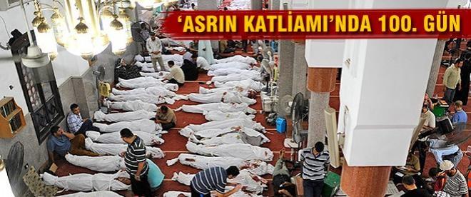 Rabia katliamının 100. günü