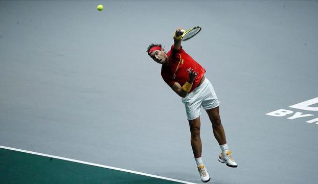 Rafael Nadal, Kovid-19 salgını nedeniyle ABD Açıka katılmayacak
