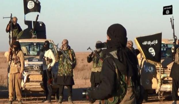 IŞİD örgütünün kurucularından biri öldürüldü