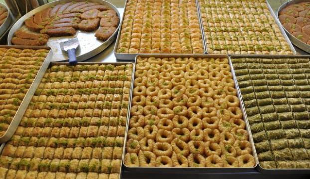 Ramazan Bayramı öncesi tatlıcılara sıkı denetim