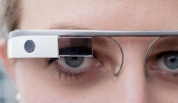 Google Glassta Intel katkısı