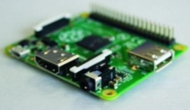 Raspberry Pi daha da küçüldü
