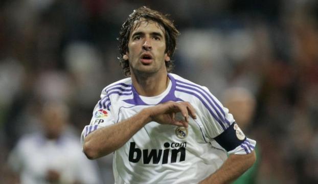 Real Madridin eski yıldızı ABD yolcusu