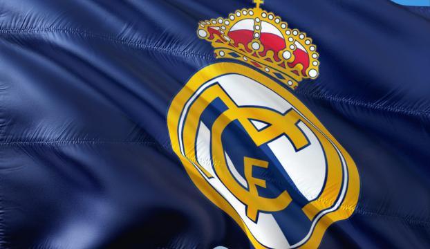 Courtois Real Madridde