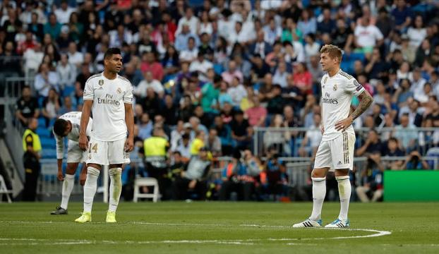 """""""Real Madridin kaderini Galatasaray maçları belirleyecek"""""""