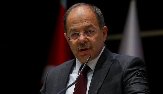 Başbakan Yardımcısı Akdağ: PKK/PYD DEAŞlı esirleri serbest bırakıyor