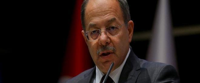 Başbakan Yardımcısı Akdağ: DASKla ilgili bir çalışma yürütüyoruz