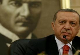 Cumhurbaşkanı Erdoğan: Müslümanların Kudüs konusunda dayanışma içinde olması gerekiyor