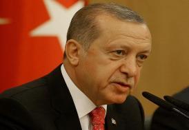 Cumhurbaşkanı Erdoğan: Askerlikte kırgınlık gibi bir kavram olmaz