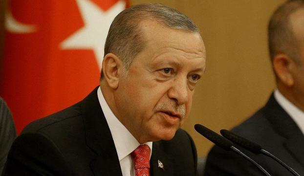 Cumhurbaşkanı Erdoğandan döviz kararı