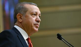 Cumhurbaşkanı Erdoğan, Danıştay'a 4 üye seçti