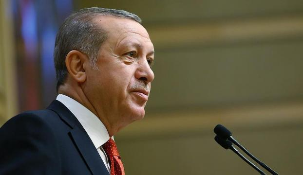 Erdoğan, Cumhurbaşkanlığı Kabinesini açıkladı