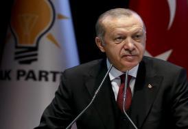 Cumhurbaşkanı Erdoğan'dan Prof. Dr. Feriha Öz Acil Durum Hastanesi paylaşımı