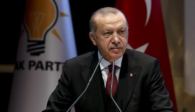 Cumhurbaşkanlığı atama kararı Resmi Gazetede
