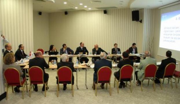Rektörler, İzmir istihdamı için bir arada