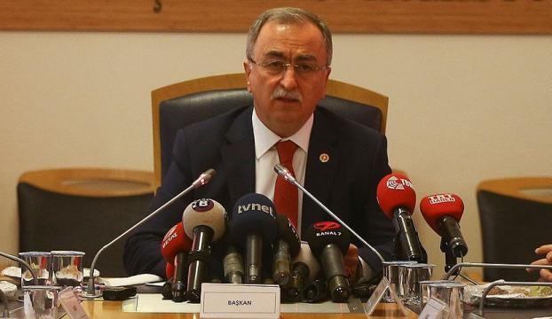 Komisyon FETÖnün stratejisi ve taktiklerini tespit etti