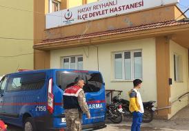 PYD/PKK bölgesinden sınıra keskin nişancı ateşi : 1 şehit