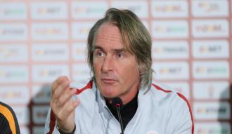 Galatasaray'ın eski hocası Hollanda'ya transfer oldu