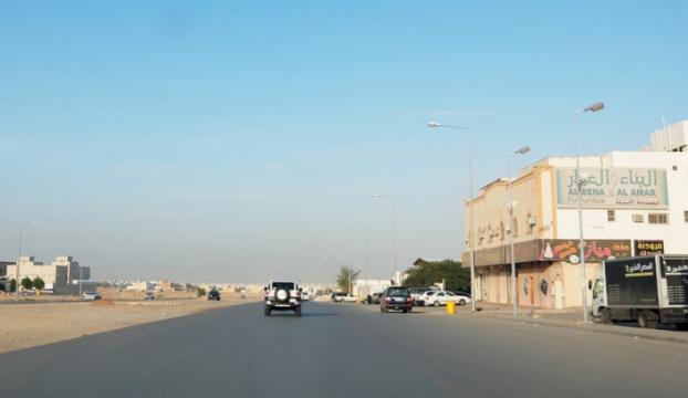 Suudi Arabistana balistik füze atıldı