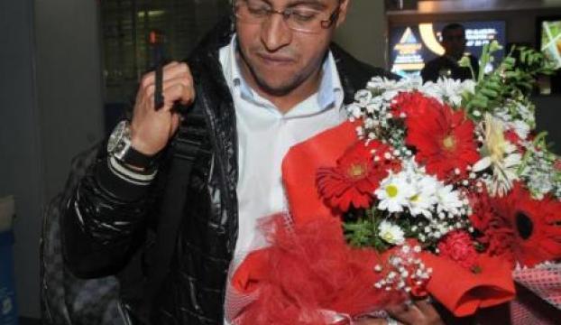 Roberto Carlos Sivastan ayrıldı