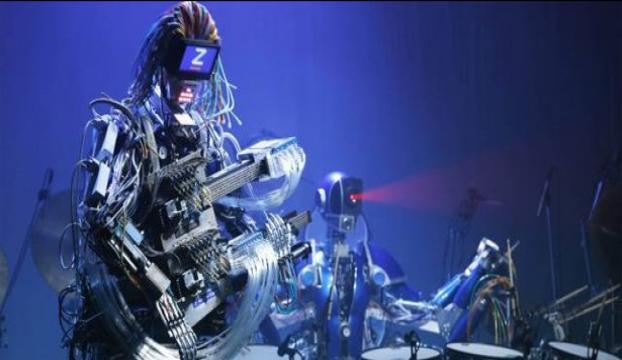 Dev teknoloji şirketleri katil robotlar üzerine çalışıyor