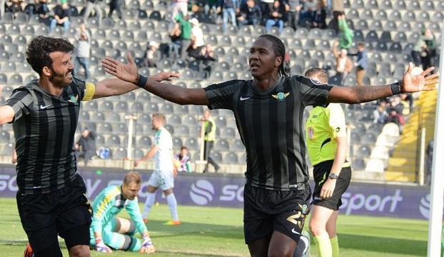Trabzonspor, Rodallega'yı borsaya bildirdi