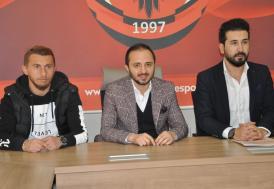 Trabzonsporlu futbolcu Rodallega hakkında suç duyurusu
