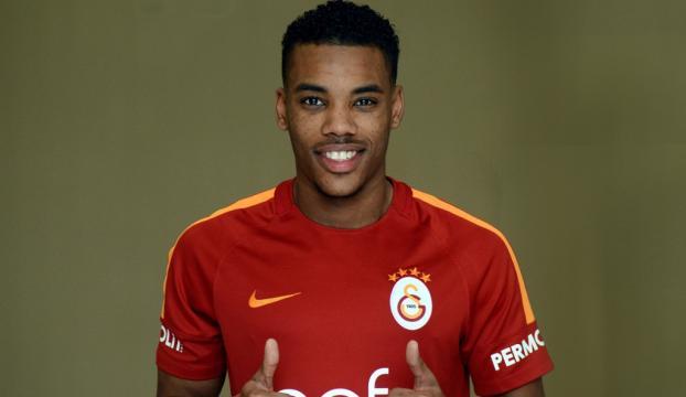 Galatasarayda Rodrigues sağlık kontrolünden geçirildi