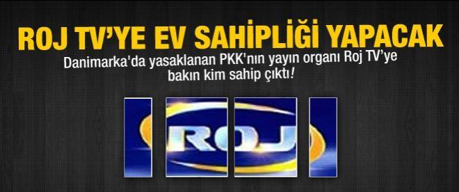 ROJ TV'nin yayın yapacağı ülke belli oldu