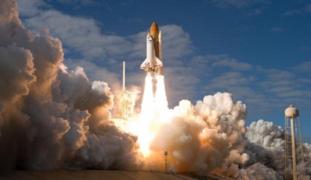 Çinin uzay projesinde rekor
