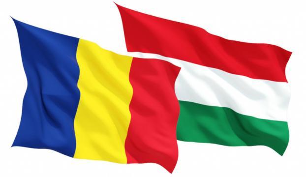Macaristan ve Romanya arasında bayrak krizi