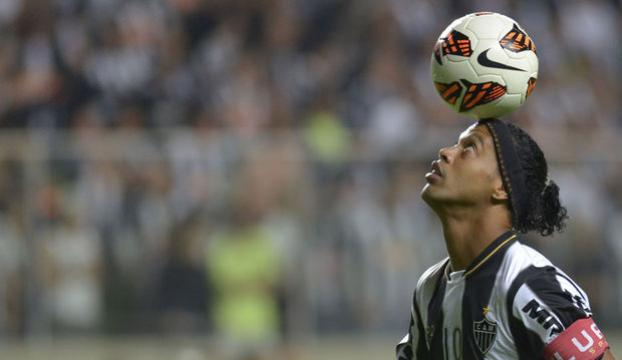 Ronaldinho Barcelonada