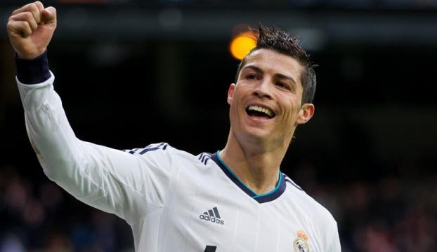 Sosyal medyada Ronaldo farkı açıyor