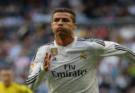 UEFA'dan Ronaldo'ya soruşturma
