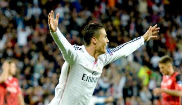 Ronaldodan Messiye Lakap!