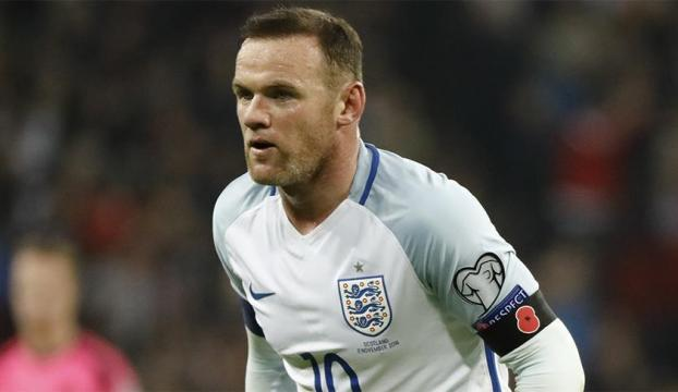 Rooney, ABD yolunda