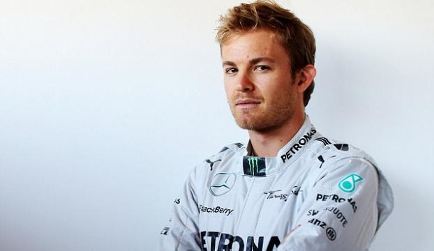 Rosbergin şampiyonluk yolculuğu