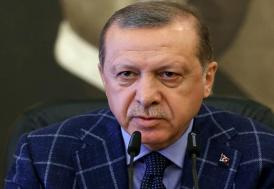 Cumhurbaşkanı Erdoğan: Atılan başlık terbiyesizliktir, seviyesizliktir