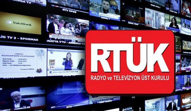 RTÜKten uydu kanallarına tarihi ceza