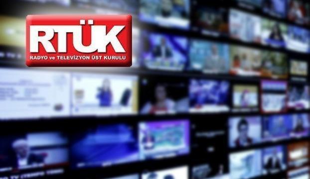 Aldatıcı yayın yapan televizyonlara ceza yağdı